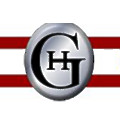 GH Engineering logo