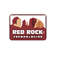 Red Rock Technologies logo