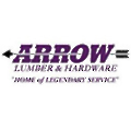 Arrow Lumber & Hardware logo
