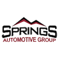 Springs Automotive Group logo