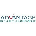Advantage Business Equipment logo