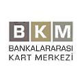 Bankalararası Kart Merkezi logo