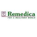 Remedica logo