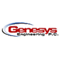 Genesys Engineering logo