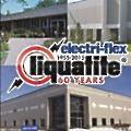 Electri-Flex Company logo