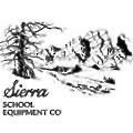 Sierra School Equipment Company logo