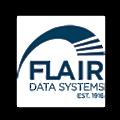 Flair Data Systems logo