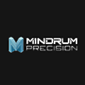 Mindrum Precision logo