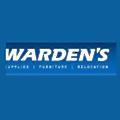 Wardens logo