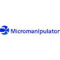 Micromanipulator logo