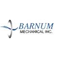 Barnum Mechanical logo