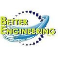Better Engineering logo