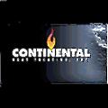 Continental Heat Treating logo