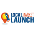 Local Market Launch logo