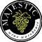 Majestic Wine logo