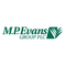 M.P. Evans Group logo
