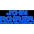 John Rohrer Contracting logo