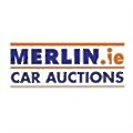 Merlin Car Auctions logo