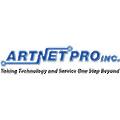 Artnet Pro logo