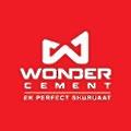 Wonder Cement logo