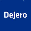 Dejero logo