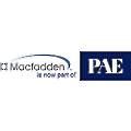 Macfadden logo