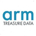 Treasure Data logo