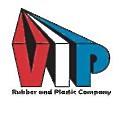 Vip Rubber and Plastic logo