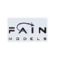 Fain Models logo