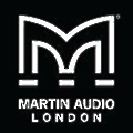 Martin Audio logo