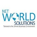 Net World Solutions logo