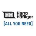 Harro Hofliger logo