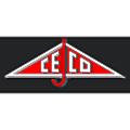 Carl Eric Johnson logo
