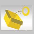 Quadruple logo