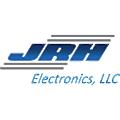 JRH Electronics logo