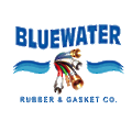 Bluewater Rubber & Gasket logo