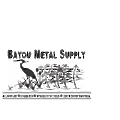 Bayou Metal Supply logo