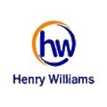 Henry Williams Limited logo