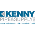 Kenny Pipe & Supply logo