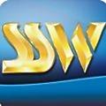 SS White logo