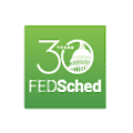 Federal Schedules logo