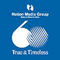 Nation Media Group logo