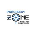 Precision Zone logo