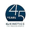 Kinetics , Inc. logo