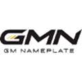 GM Nameplate