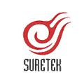 Suretek Infosoft logo