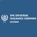 The Universal Insurance logo