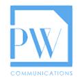 PW Communications logo
