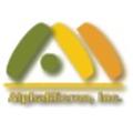 AlphaMicron logo