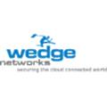 Wedge Networks logo